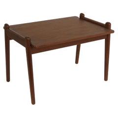 Norwegian Tables