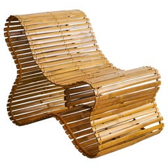 Bamboo Loop Chair