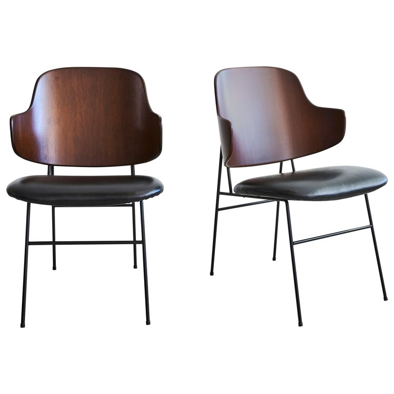 "Kofod Larson ""Penguin"" Chairs For Sale"