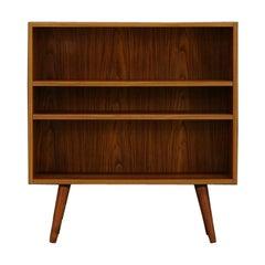 Bookcase Teak Scandinavian Design, 1960-1970