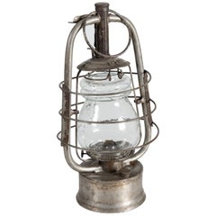 Oil Lantern, Switzerland, Early 1900