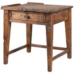 Schuster Tisch, Italien, Ende 1700
