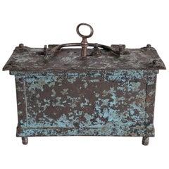 Small Safe Box, Germany, circa 1600