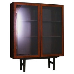 Omann Jun Bookcase Classic Vintage, 1960-1970
