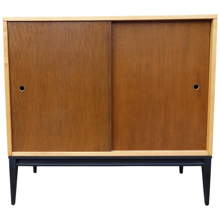 Midcentury Paul McCobb Cabinet For Sale