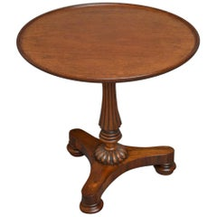 Regency Rosewood Coffee Table