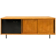 Double Face Cabinet from the 1950s