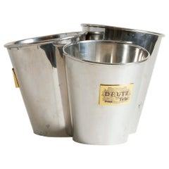 Metal Wine Coolers