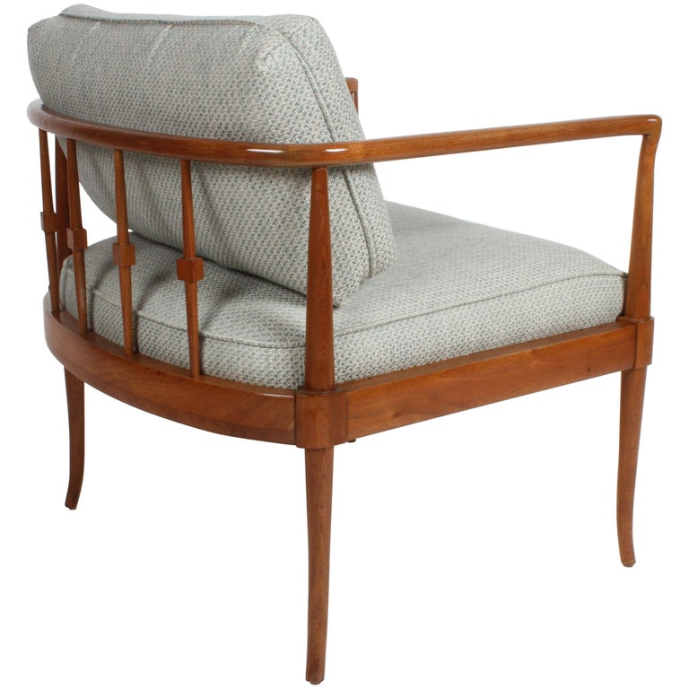 Tomlinson Sophisticate Chair by John Lubberts & Lambert Mulder For Sale