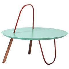 Orbit L1 Table by Mauro Accardi & Silvia Buccheri for Medulum
