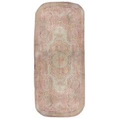 French Savonnerie Rug Carpet, circa 1880