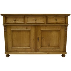 Hungarian Case Pieces and Storage Cabinets