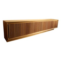 Fuga Media Sideboard by Meccani Design