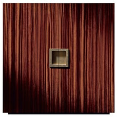 Gilbert Tall Cabinet by Dom Edizioni