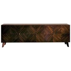 Michel Medium Cabinet by Dom Edizioni