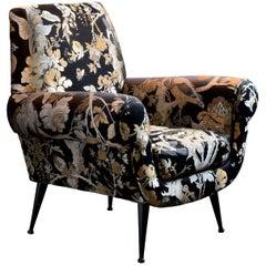 Antonella Small Armchair by Dom Edizioni