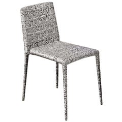 Miss Silver Chair by MissoniHome