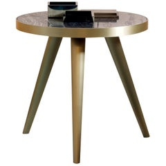 Jerome Side Table by DOM Edizioni