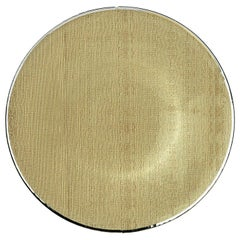 Trama Set of 6 Gold Plates