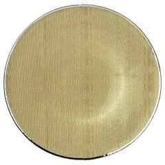 Trama Set of 6 Gold Plates