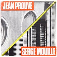 Jean Prouve Serge Mouille Book