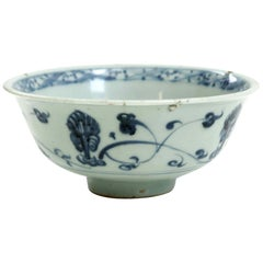 18th Century, Chinese Bowl