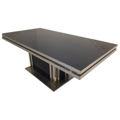 Belgo Chrome Dining Table