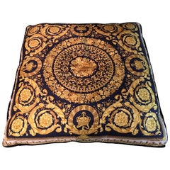 Original Versace Pillow Big Size Silk