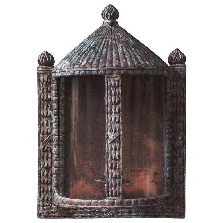 Verity Wall Light For Sale