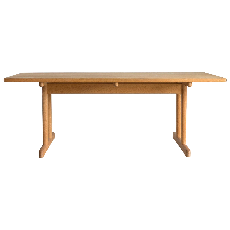 Børge Mogensen Shaker Table in Oak for Fredericia Furniture