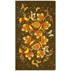 Tapestry Mid-20th Century by Jean Picart Le Doux