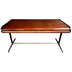 George Nelson Roll-Top Desk