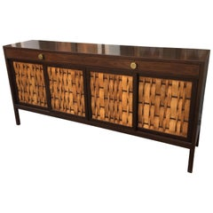 Edward Wormley for Dunbar Buffet or Credenza