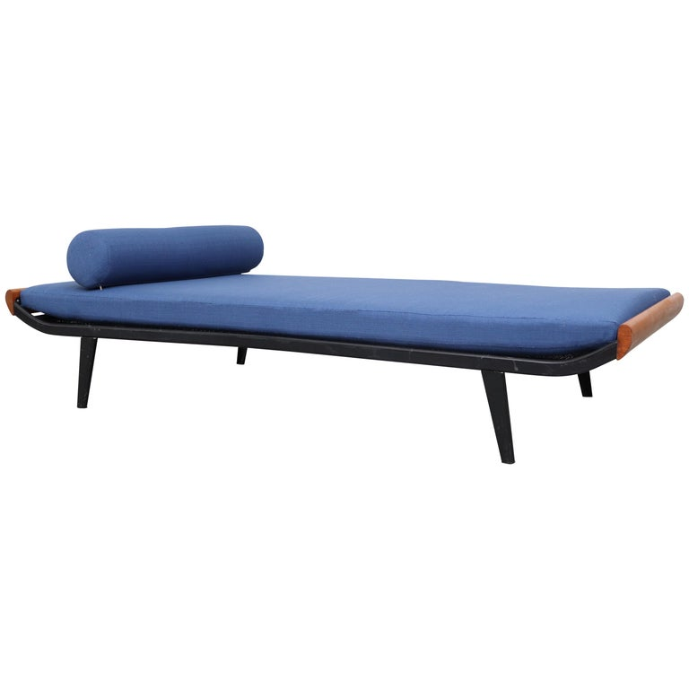 """A.R. Cordemeyer """"Cleopatra"""" Daybed for Auping For Sale"""