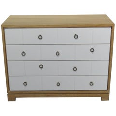 Mid-Century Modern Tommi Parzinger Style Chest