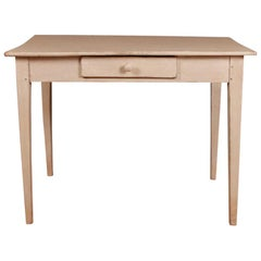 French Side Table or Desk