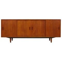 Westergaard Sideboard Danish Design Vintage
