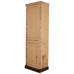 Narrow Chimney Cupboard