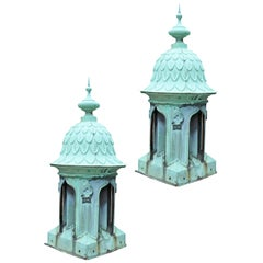 Ewart's Roof Ventilators