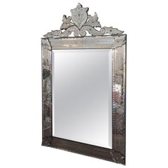 20th Century, Venitian Mirror, 1950s