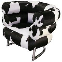 Pony Bibendum 1 Armchair