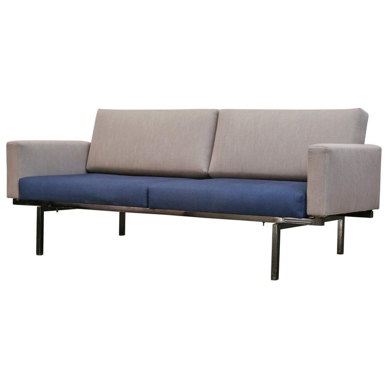 Coen De Vries Sleeper Sofa From Pilastro For Sale At 1stdibs