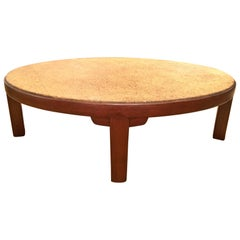 "Edward Wormley Coffee Table for ""Dunbar"", 1950s"
