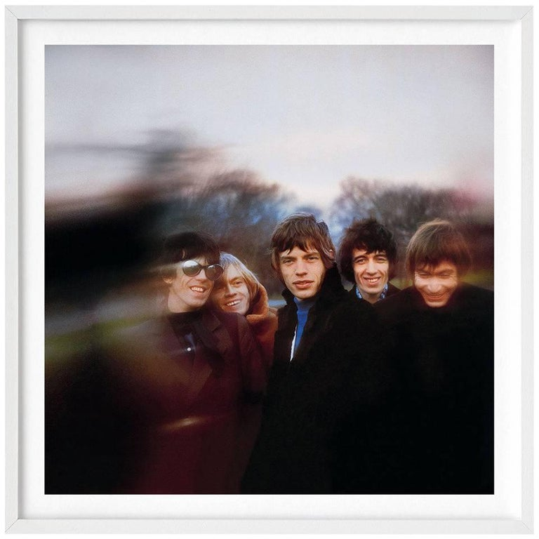 Rolling Stones Art Edition C