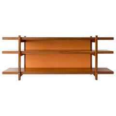 1960s Vintage Vladi Shelves by Sergio Rodrigues