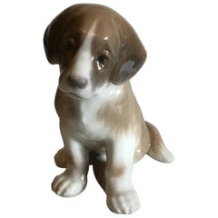 Bing & Grondahl Figurine Dog Cub No 1926