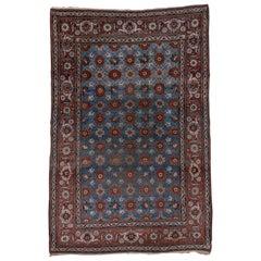 Antique Varamin Carpet