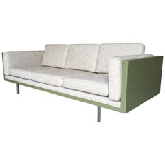 """Case"" Sofa by Milo Baughman for Thayer Coggin"