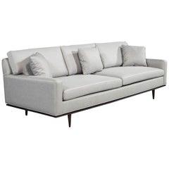 Vintage American Mid-Century Modern Sofa