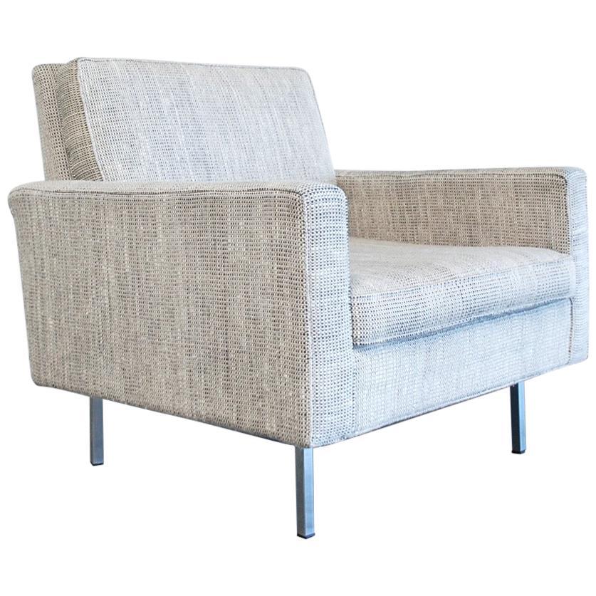 Florence Knoll International Chair Armchair Model 25 BC